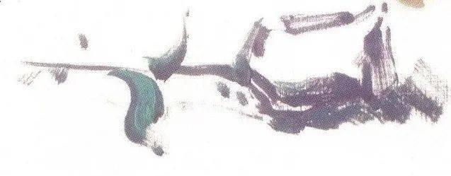 02、刻画步骤 步骤一:找出玫瑰花的圆柱体特征和明暗关系.jpg